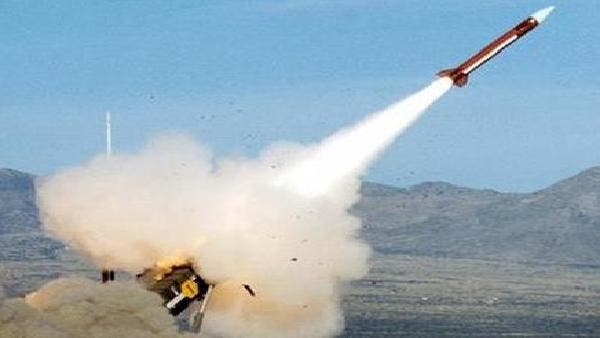 السعودية.. الدفاع الجوي يعترض صاروخ سكود أطلقه الحوثي 3250b836-fd1c-40c8-92ee-f07a5d0eb13c_16x9_600x338