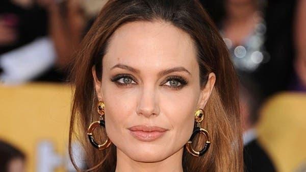 أنجلينا جولي تودع التمثيل!