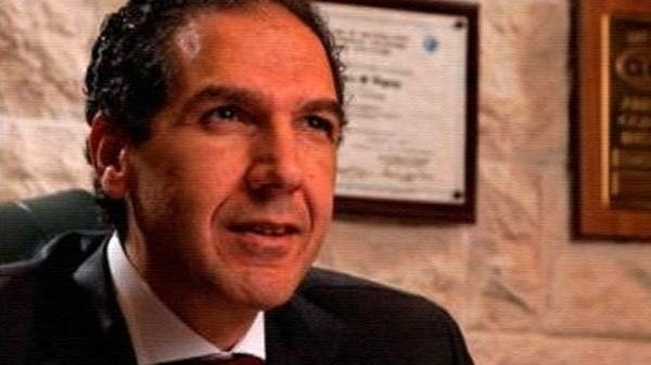 مصطفى حجازي