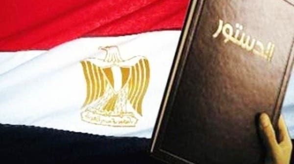 شارك دستور 2013