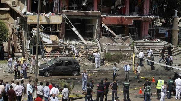 مجموعة جهادية تتبنى محاولة اغتيال  وزير الداخلية المصري