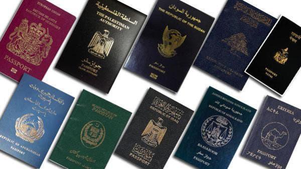 Pakistani Passport Among Worst