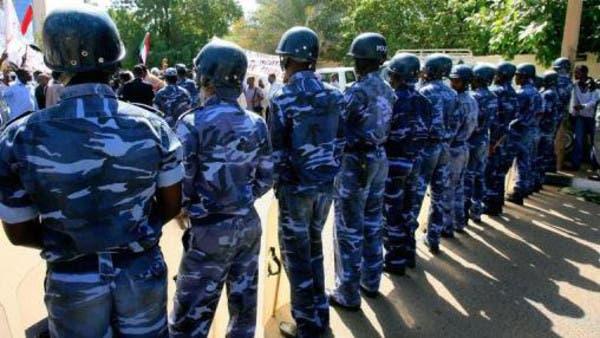 الأمن السوداني الأمة المعارض