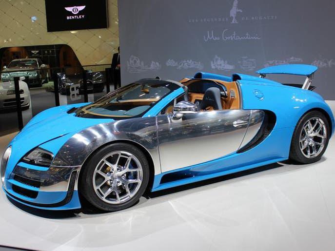 558d4a39 12b1 432b 9e7d 3cdf46ea0411 4x3 690x515 صور ابرز السيارات فى معرض دبي  الدولي للسيارات 2013 فى عامه ال12