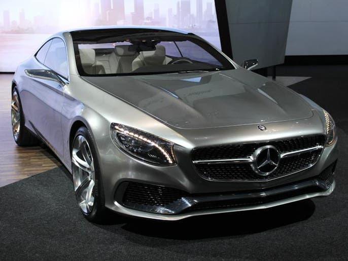 de554687 9b63 4492 bcc8 564c84707b05 4x3 690x515 صور ابرز السيارات فى معرض دبي  الدولي للسيارات 2013 فى عامه ال12