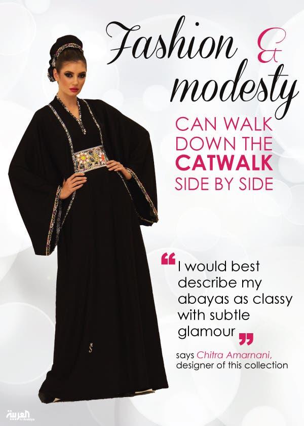 Abaya Magazine