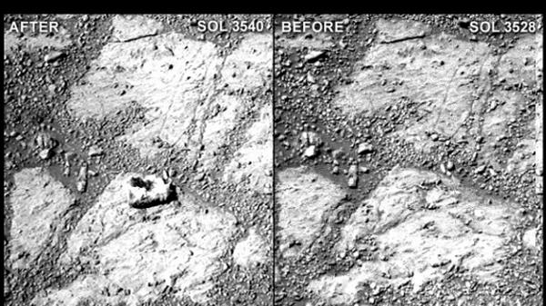 صورة لموقع مريخي ظهرت حجرة d01a8b9d-5c3c-41e3-96a7-6927ea0df073_16x9_600x338.png