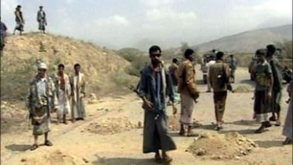 الحوثيون ينقلون أسلحة ثقيلة خارج صنعاء D998ea0e-6ed6-4281-aec2-9ec919615694_16x9_600x338
