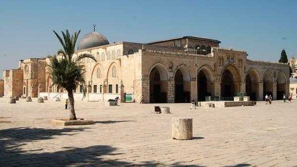 مداهمات وقيود على دخول الأقصى بعد مقتل إسرائيلي بالضفة 3603b197-9d37-4d47-a221-eb42847c7271_16x9_600x338