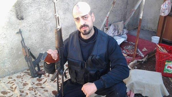 video los angeles gang members fighting in syria al