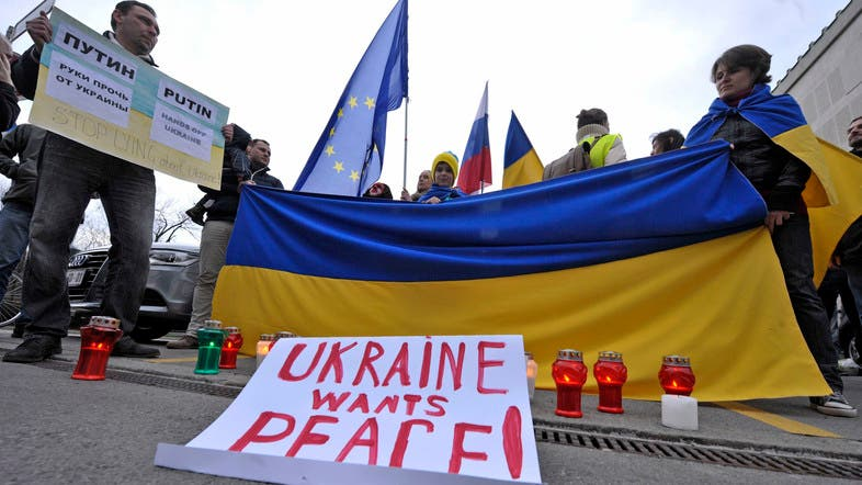 The Ukrainian Crisis – Where the Real Tragedy Lies
