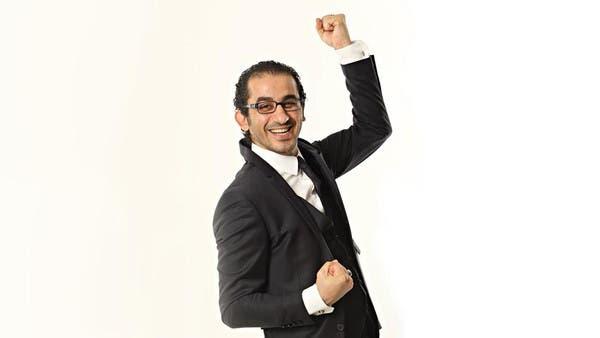 """أحمد حلمي يُطلّ الفطر بـ""""صنع cbd31e6d-2273-4d7a-9"""