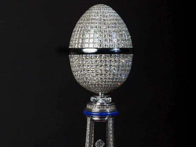 بيضة.. ملايين دولار..!