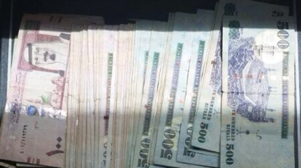 شرعية أمام الداخلية للتصرف بأموال