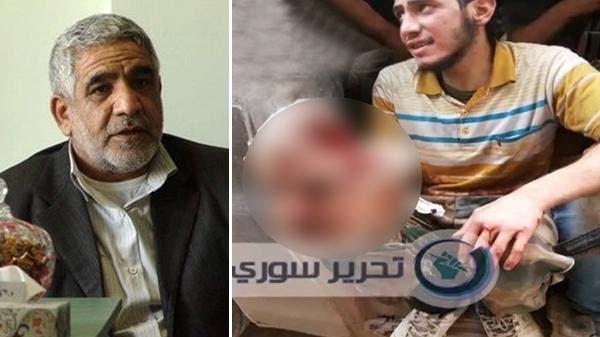 مقتل عبدالله إسكندري قائد الحرس الثوري الايراني في سوريا