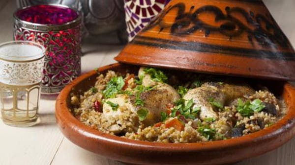 Sit down to a moroccan ramadan meal with these traditional for Algerie cuisine ramadan