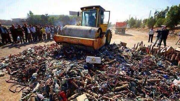 داعش الموصل يعلنها: لا سجائر ولا معسل 2352aaad-89db-4752-9d5a-a7b861c75e34_16x9_600x338