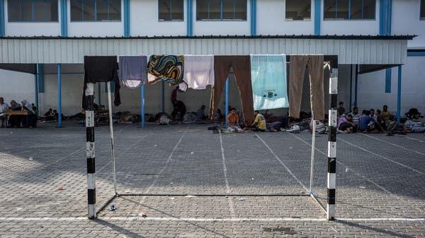 """انفجار قرب مقر """"الأونروا"""" في غزة.. ولا إصابات 57ba93db-02a3-4ddf-9c57-0f97756e3da5_16x9_600x338"""