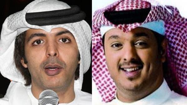 فارس وعامر عبدالله يعلقان الدوري