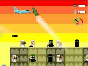 """""""Bomb Gaza"""": Želite li bombardovati Gazu? Igrica na Google-u vam to omogućuje!? 64068fb5 2b8d 4ee1 9240 15bc516e60e5"""