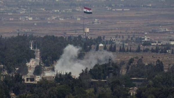قتلى لحزب الله بغارة إسرائيلية داخل#سوريا E1dac90c-17b1-49fe-98e8-9b08bd875350_16x9_600x338