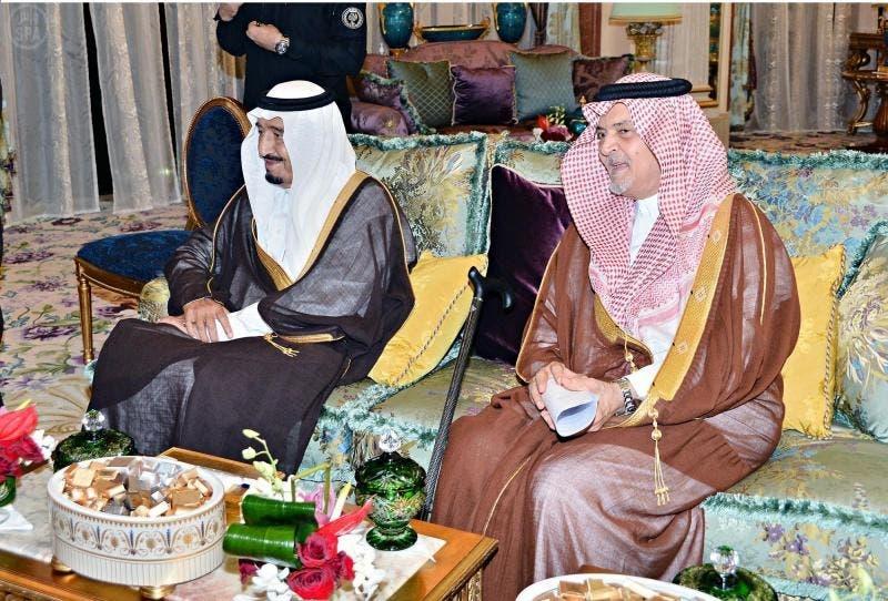 السعودية تنعي سعود الفيصل رجل السياسة والإنسانية Cdc5059e-e3eb-4c16-b0e3-8e0d52353212