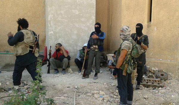 عالمي داعش عناصره داخل مدينة كوباني 0edabd2e-e84e-4f0f-8