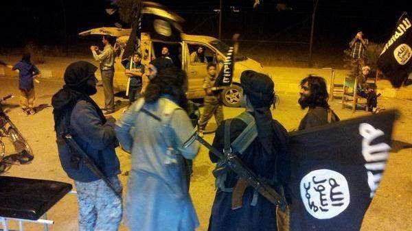عالمي داعش عناصره داخل مدينة كوباني ad713aaf-8e93-4cc8-9