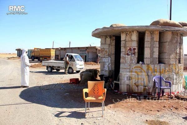 عالمي داعش عناصره داخل مدينة كوباني b3f86c70-d22f-40eb-9
