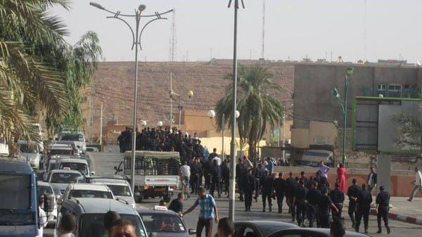 عالمي الجزائر انفلات أمني بغرداية الجزائرية والشرطة إضراب 2620a3e7-bf03-45f7-a