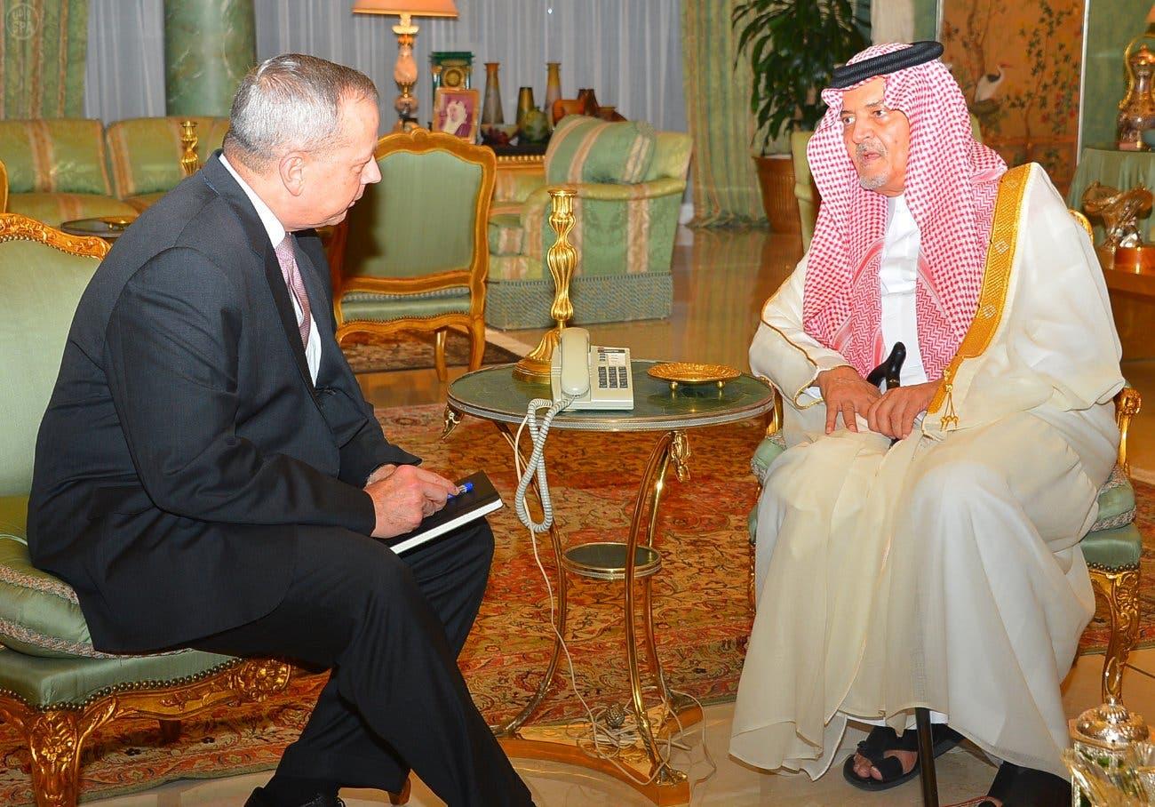 السعودية تنعي سعود الفيصل رجل السياسة والإنسانية 1478c2b2-89d7-47da-adc0-63964b00804f