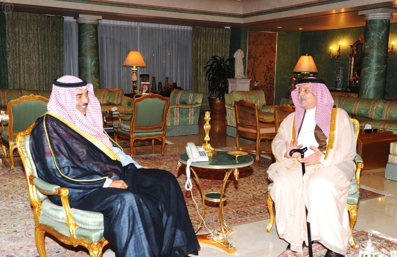 السعودية تنعي سعود الفيصل رجل السياسة والإنسانية 85bad06f-fd36-4f68-801a-317b6a727280