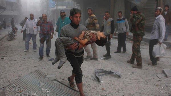 حصيلة النزاع السوري ترتفع لأكثر من 230 ألف قتيل 9480ec2b-a682-484d-9fd7-4cfd57081e2c_16x9_600x338