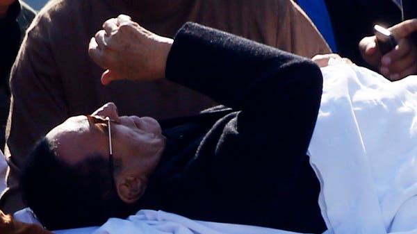 حقيقة وفاة حسني مبارك!
