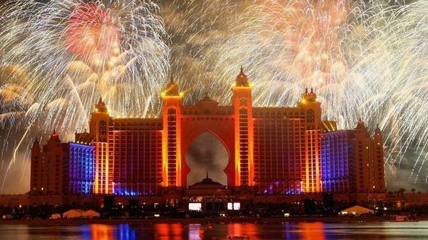 New Year S Eve In The Gcc Here S Where To Welcome 2015 In