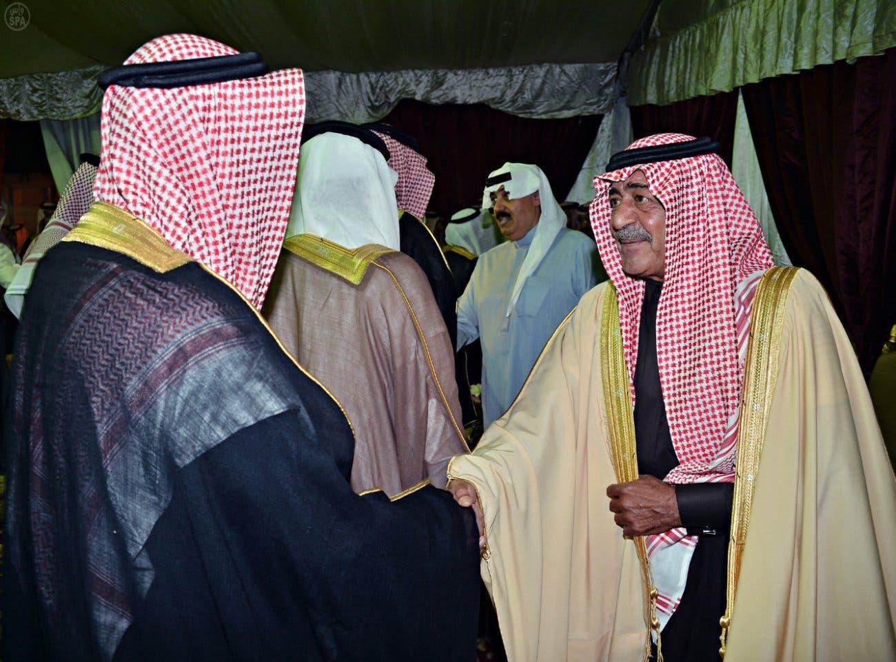 لا صحة للأخبار الي تتحدث عن وفاة خادم الحرمين الشريفين الملك عبدالله بن عبدالعزيز - الصفحة العربية