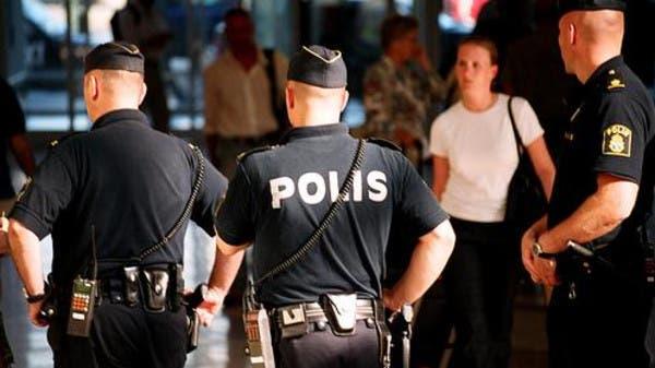 السويد.. مقتل اثنين في هجوم بسكين بأحد المتاجر الشهيرة 6f2d8195-92b2-4b1a-af62-58989921e92b_16x9_600x338