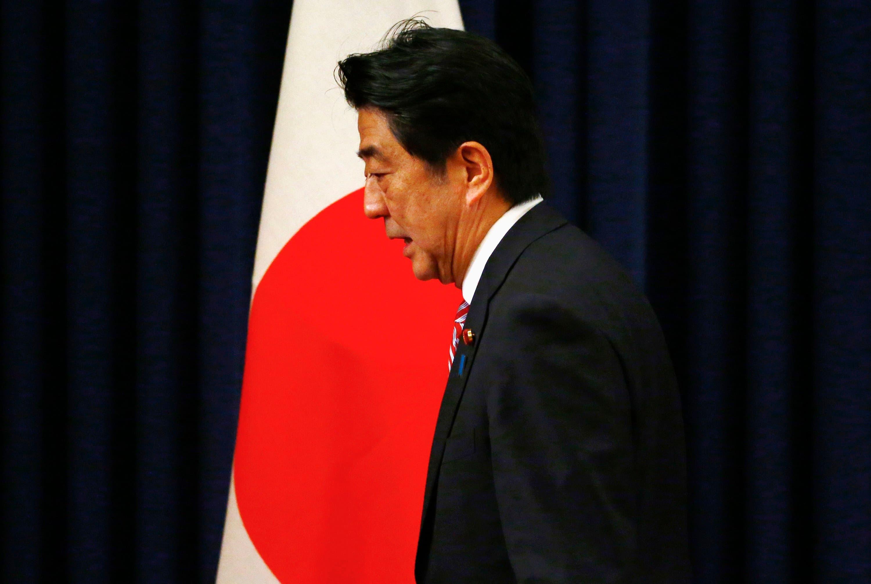 japan refugees speech