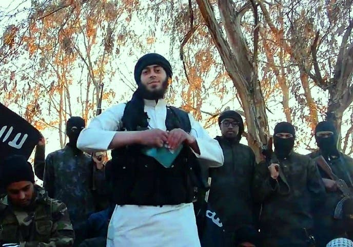 """داعش"" والمزيد الانشقاقات وخيبات الظن 60dee4b1-e5dd-4aae-9f07-4a3abde32b7e.jpg"