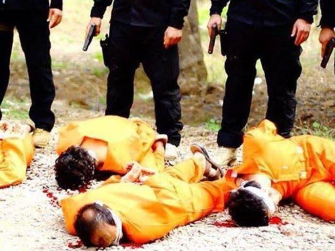 """""""مروعة"""" ينشرها داعش لتصفية عراقيين 15ecaf9e-d709-44bd-b77b-f08a8eefc2db_4x3_690x515.jpg"""