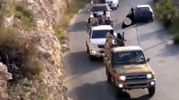 أنباء عن هروب جماعي لداعش من مدينة درنة الليبية 84dc19eb-1779-4c99-8b0b-4e14d88628dd_16x9_600x338