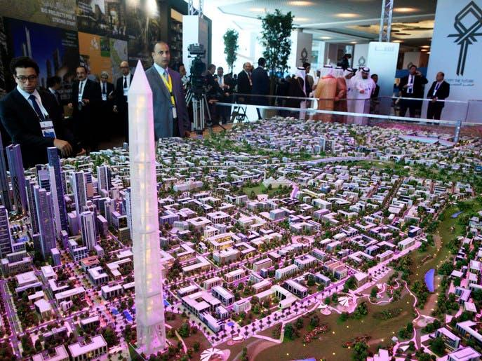 مصر.. عاصمة جديدة بـ45 مليار دولار C8cce7a0-8490-4858-9158-96f6be953329_4x3_690x515