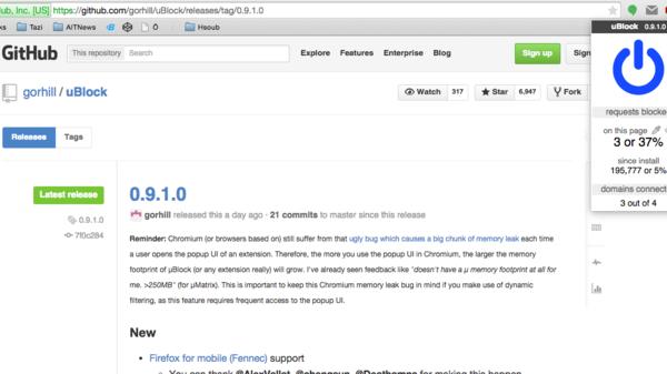 إضافة على فايرفوكس لإزالة إعلانات أندرويد 307485ca-0585-4686-b