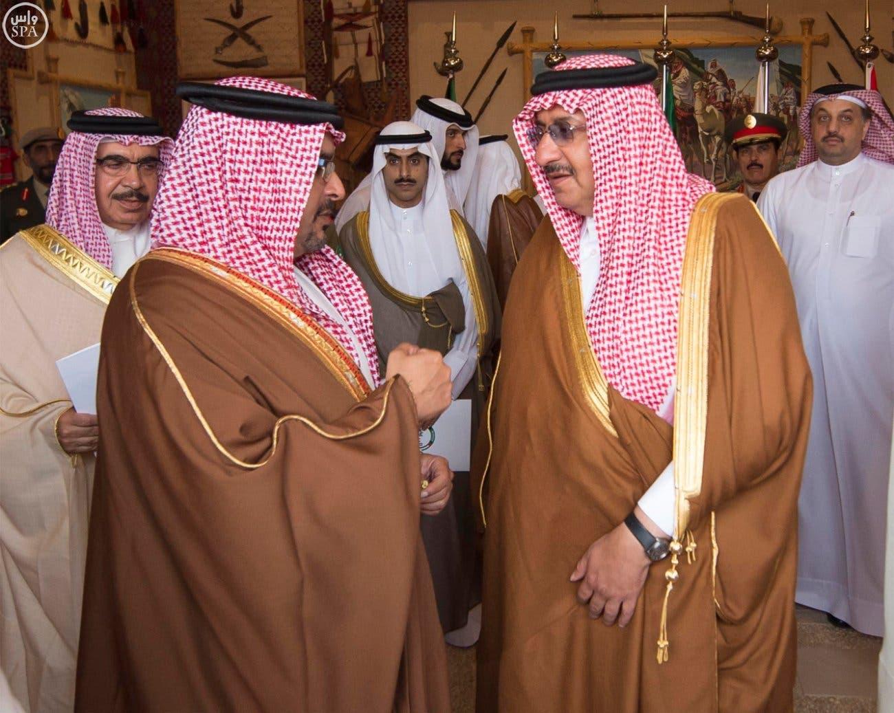 دعوة خليجية إلى سرعة انعقاد الحوار اليمني في الرياض E238e431-e6fd-4acc-96c9-aeb09f376025