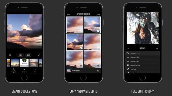 """تطبيق """"آيفوني"""" يمنح الصور تأثيرات مميزة 6a14d057-06ae-4a96-9"""