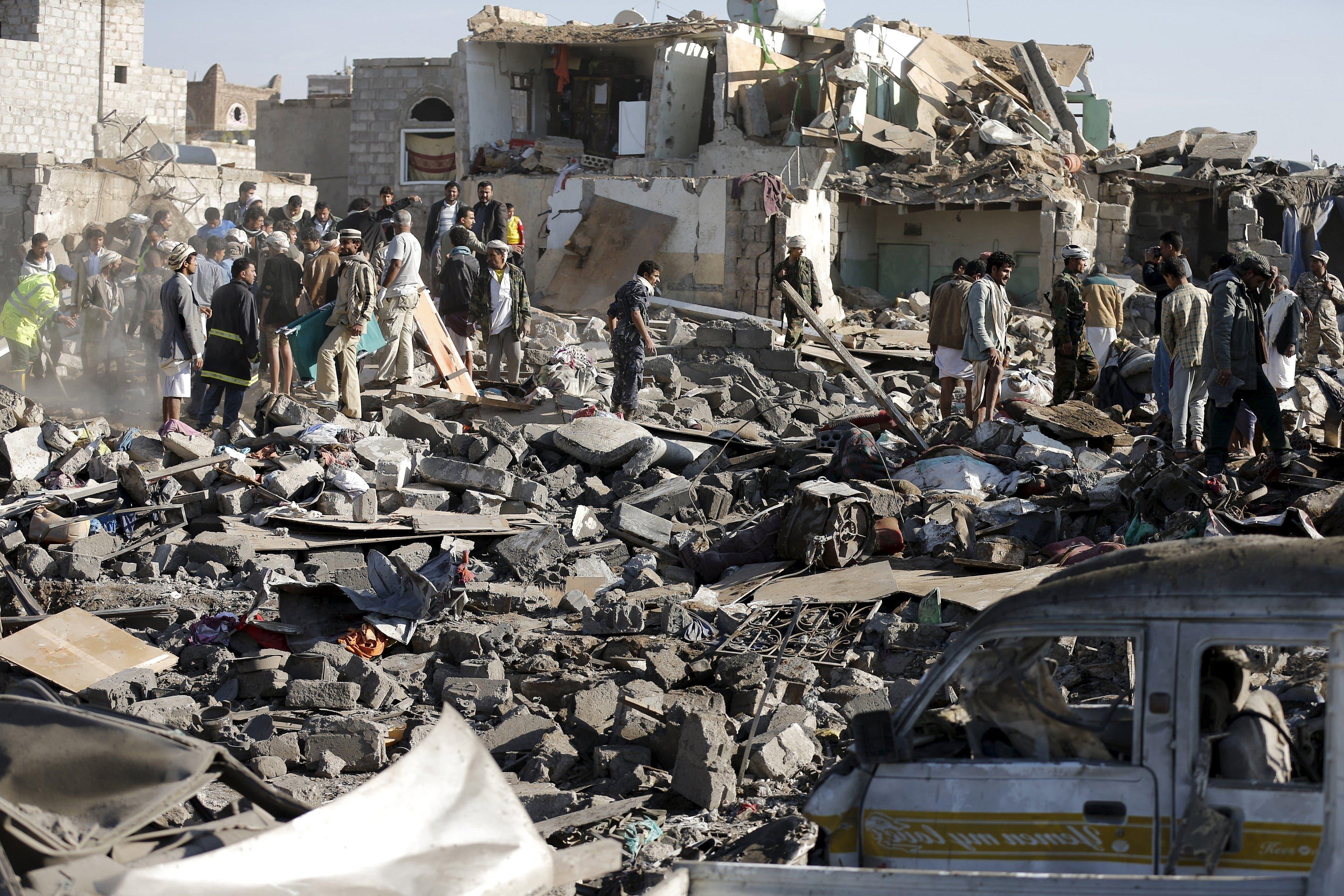 السعودية الحوثيين قياداتهم ac81abe4-ddd4-493b-9