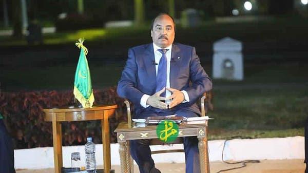 الرئيس الموريتاني: لا أسعى لولاية ثالثة 0f37cabb-83aa-4a8d-80c7-457ae26326fc_16x9_600x338