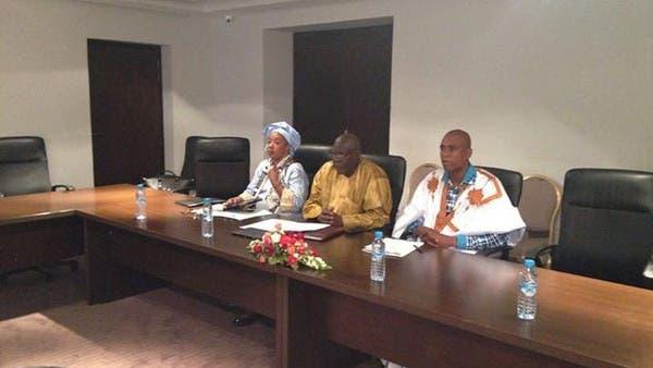 طريف: وفد موريتاني يوقف اجتماع عربي للسماح له بالترجمة