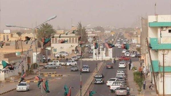 """""""فجر ليبيا"""" تقصف جنوب البلاد والجيش يتقدم نحو اوباري 7ddbc7fb-fa51-44b2-840e-79fc1e25a325_16x9_600x338"""