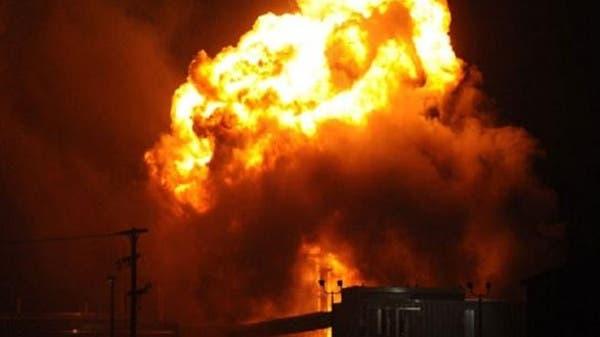 مصر.. اشتعال محول كهرباء بسبب انفجار قنبلة في دمياط Ffbddb3c-6d67-439d-917a-575a02a90a60_16x9_600x338